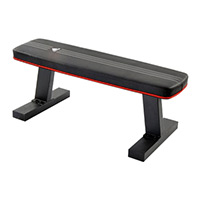 Banco de musculación ADIDAS Flat Training Bench