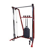 Pectorales y hombros FUNCTIONAL TRAINER FT10 BEST FITNESS - Fitnessboutique