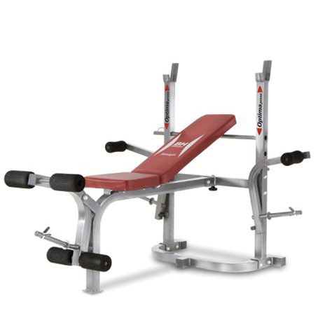 Press banca BH FITNESS OPTIMA FLEX
