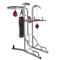 Musculación BH FITNESS ST5450