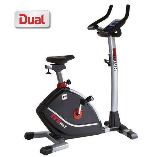 BH FITNESS TFB HIIT DUAL