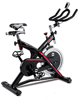 Bicicleta indoor BH FITNESS SB 2.6