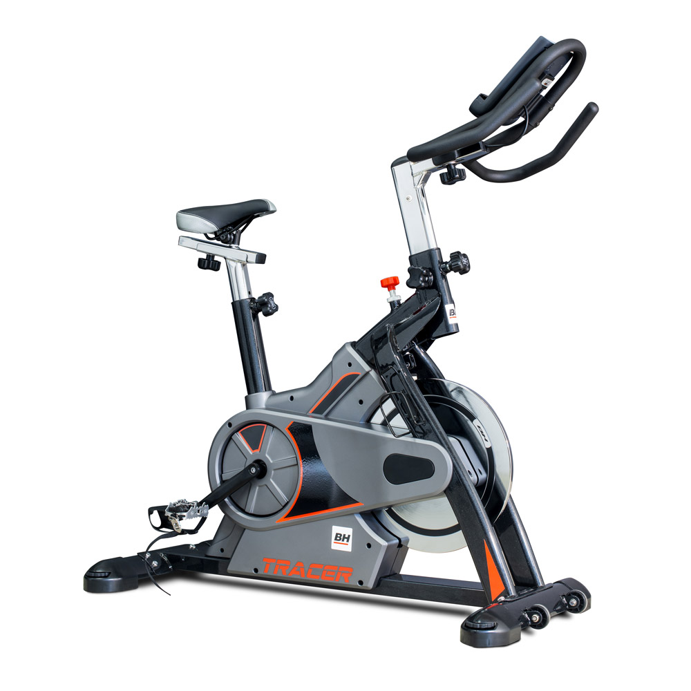 BH FITNESS i.TRACER