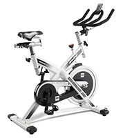 Bicicleta indoor BH FITNESS SB2.2