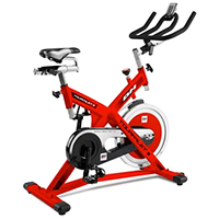 Bicicleta indoor BH FITNESS TOURMALET 3