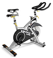 Bicicleta indoor BH FITNESS DUKE MAG