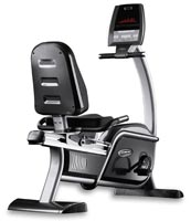 bicicleta reclinable BH FITNESS SK9900