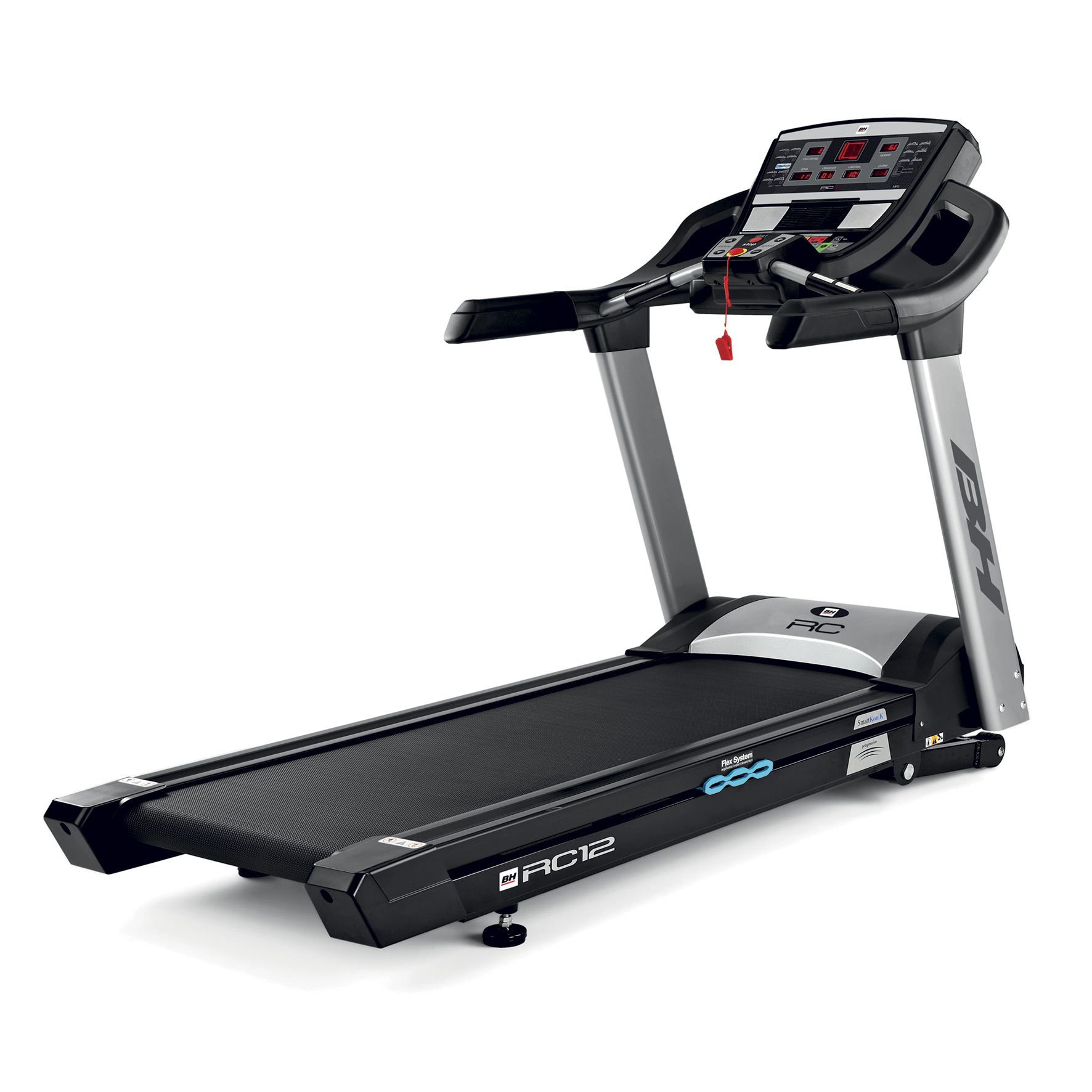 BH FITNESS i.RC12 (G6182I)