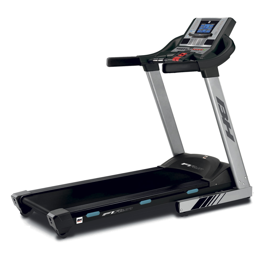 BH FITNESS i.F1 RUN DUAL (G6414NW)