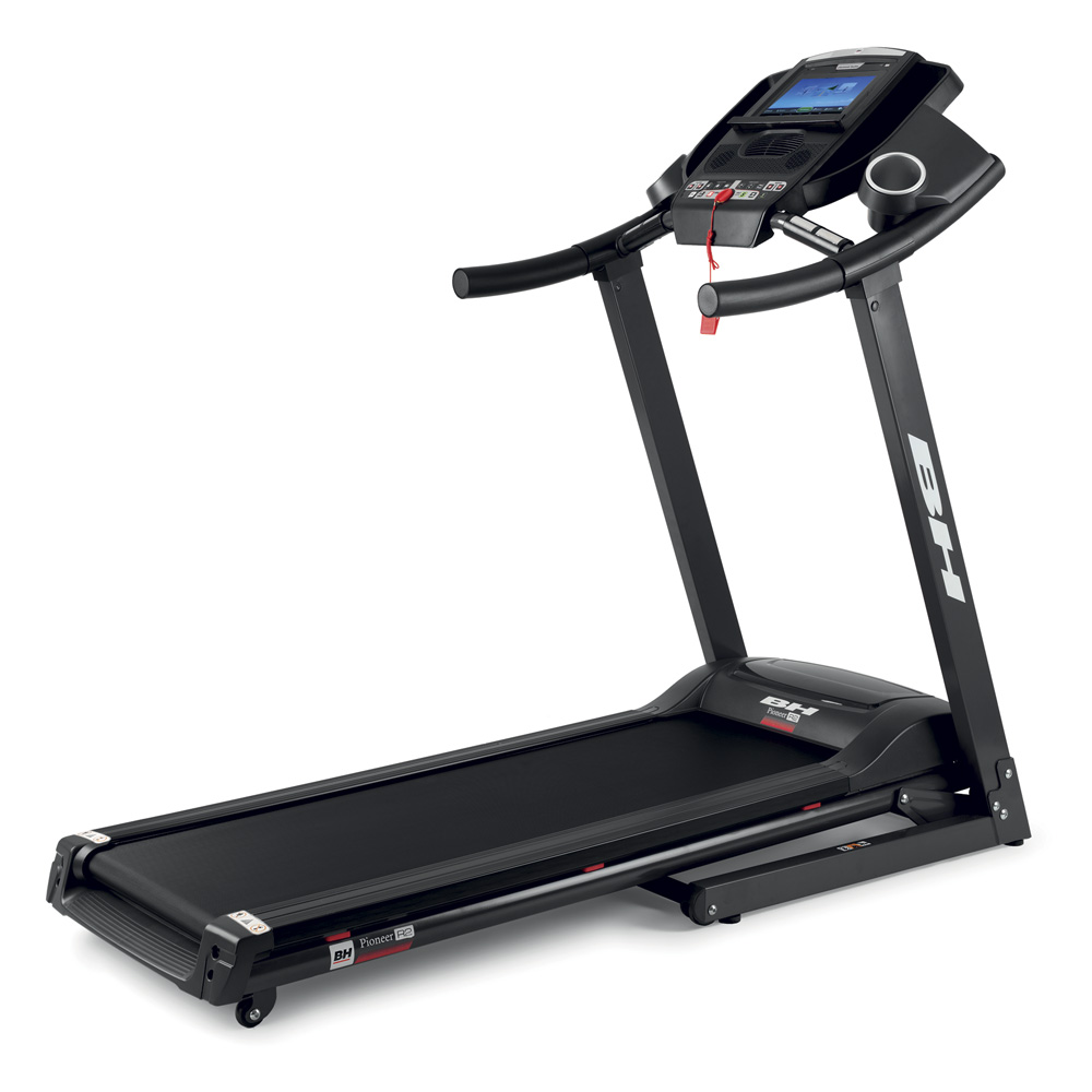 BH FITNESS PIONEER R2 TFT