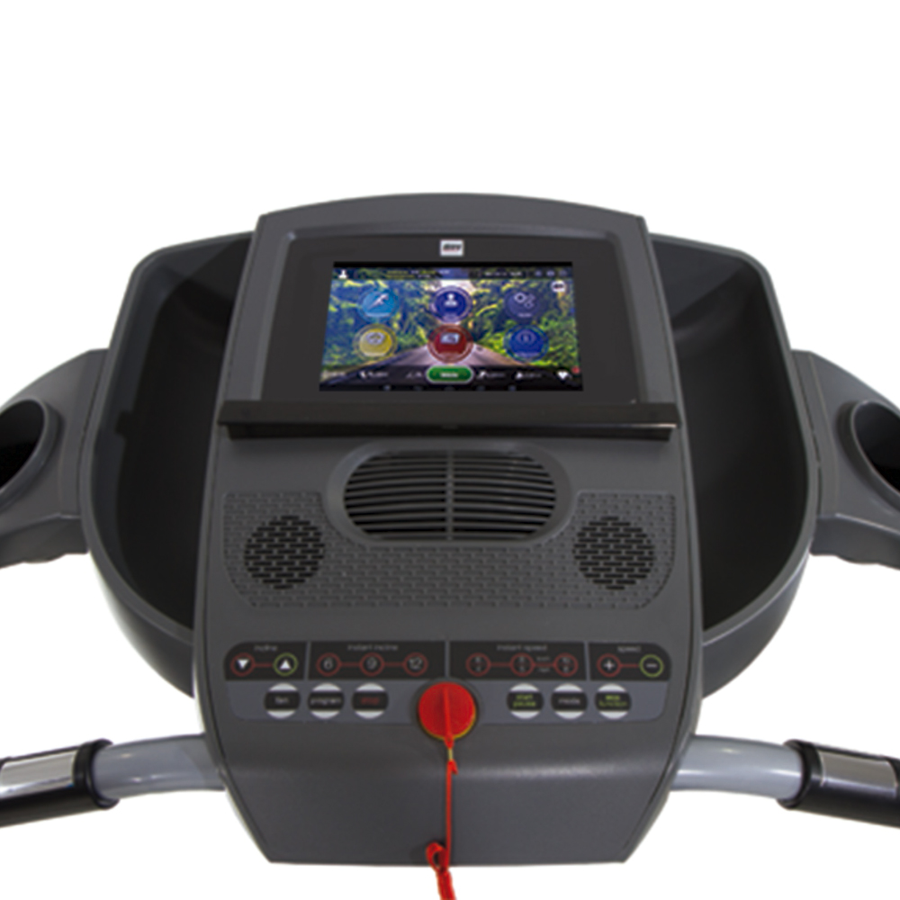 BH FITNESS PIONEER R7 TFT