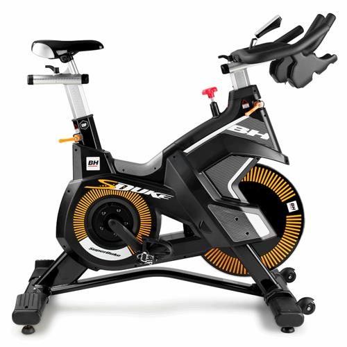 Bicicletas indoor BH FITNESS SUPERDUKE