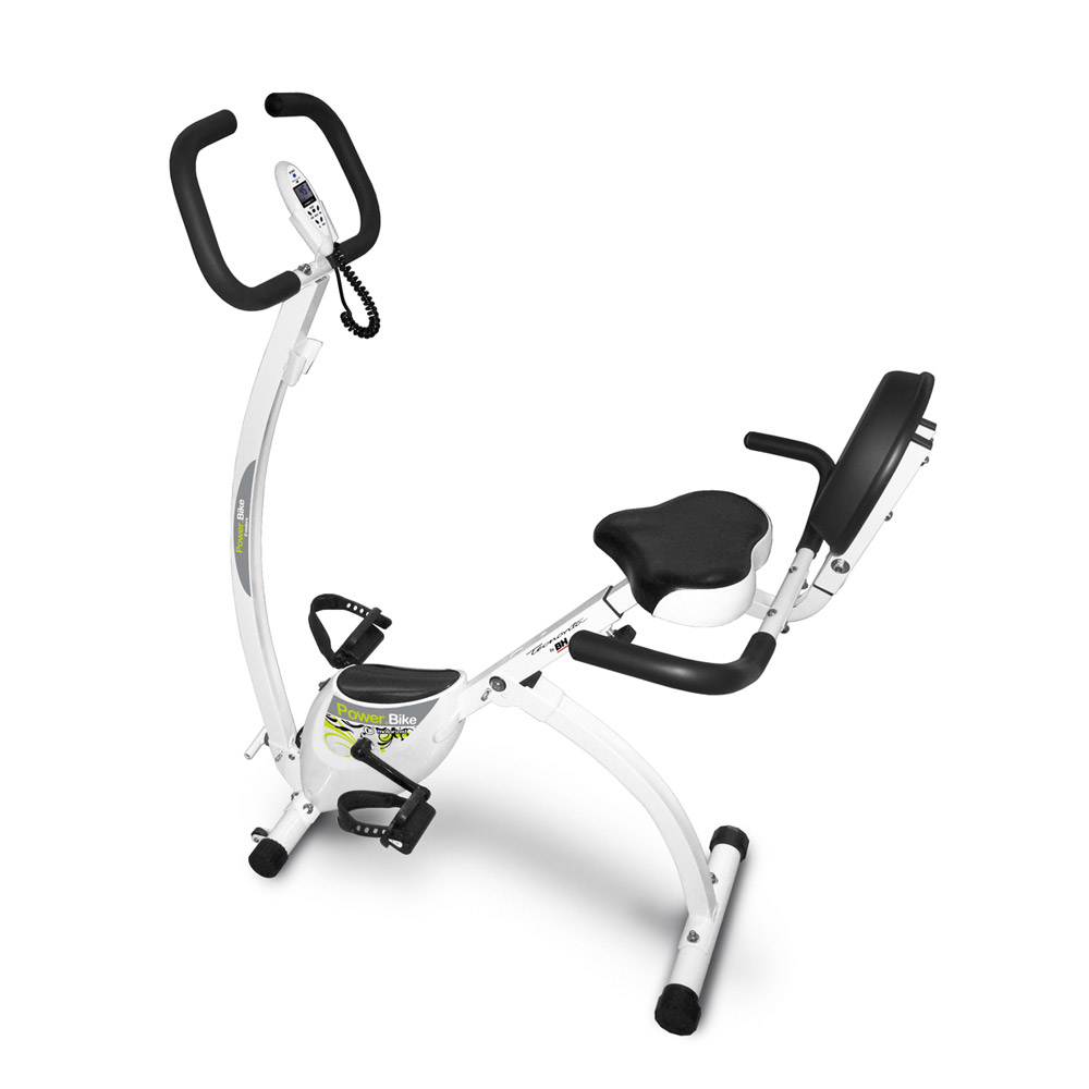 BH FITNESS POWER BIKE