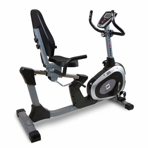 Bicicleta reclinable BH FITNESS ARTIC COMFORT
