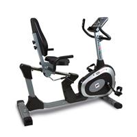 Bicicleta reclinable ARTIC CONFORT PROGRAM BH FITNESS - Fitnessboutique