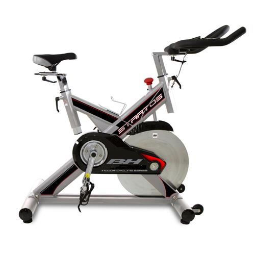 Bicicletas indoor BH FITNESS STRATOS