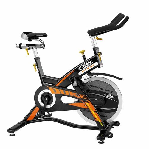Bicicletas indoor BH FITNESS DUKE