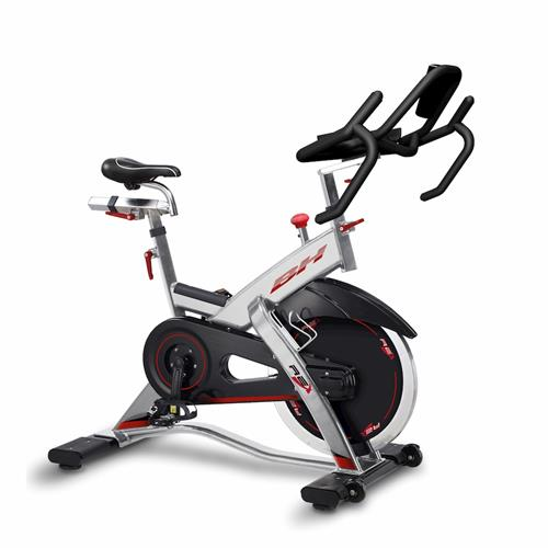Bicicletas indoor BH FITNESS REX ELECTRONIC