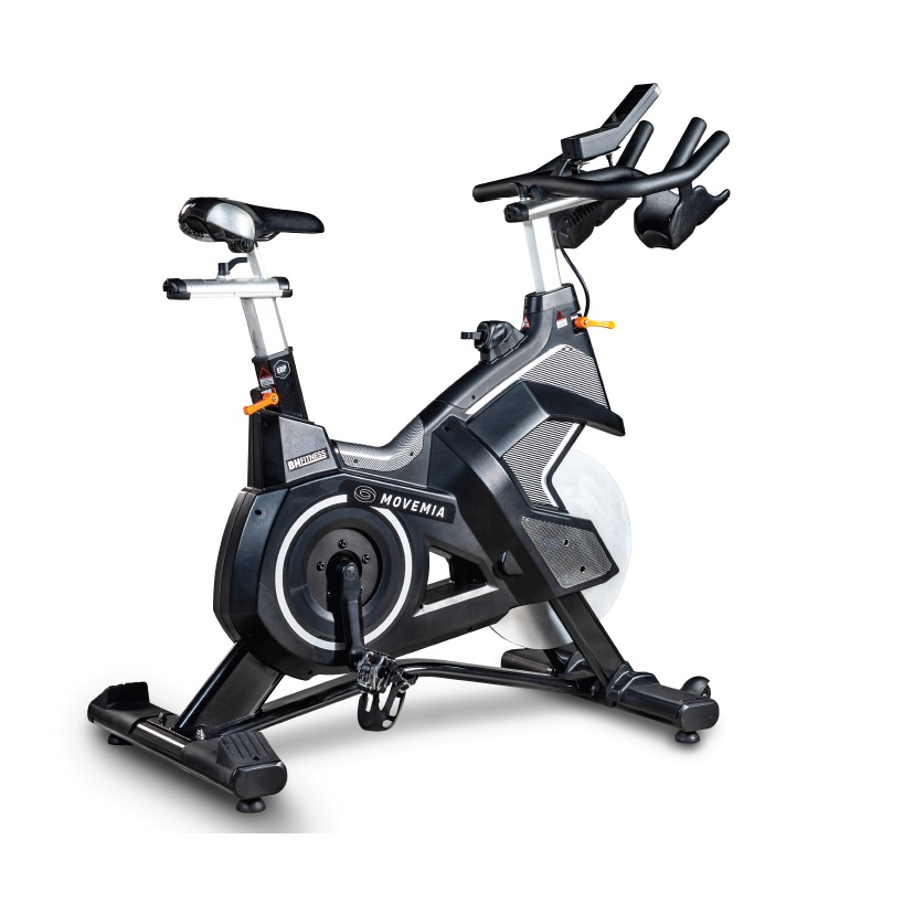 BH FITNESS SUPERDUKE MAGNETIC + CONSOLA ANT+