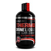 Quemador de grasa BIOTECH USA Thermo Drine Liquid