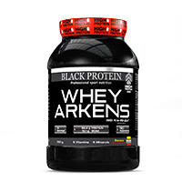 Aislado WHEY ARKENS BLACK PROTEIN - Fitnessboutique