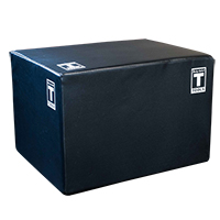 Cross Training BODYSOLID SOFTSIDED PLYO BOX