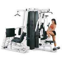 Máquina de musculación guiada BODYSOLID PRESS MULTY GYM BODY EXM40005