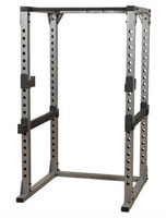 Smith Machine y Squat BODYSOLID PRO POWEWR RACK GPR378