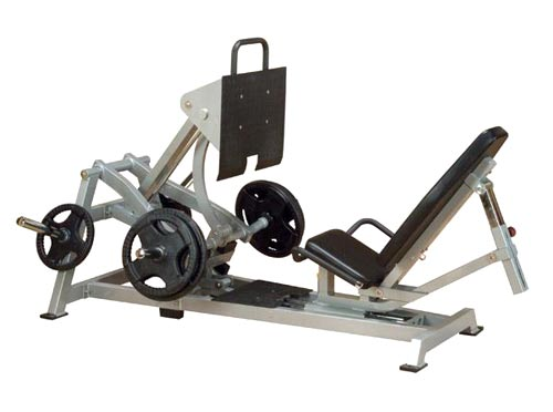 BODYSOLID CLUB LINE Press de piernas LVLP