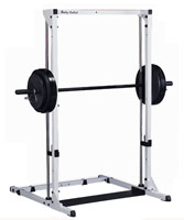 Smith Machine y Squat BODYSOLID Power Center