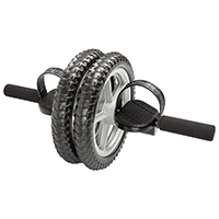 Rueda de abdominales BODYSOLID Power Wheel
