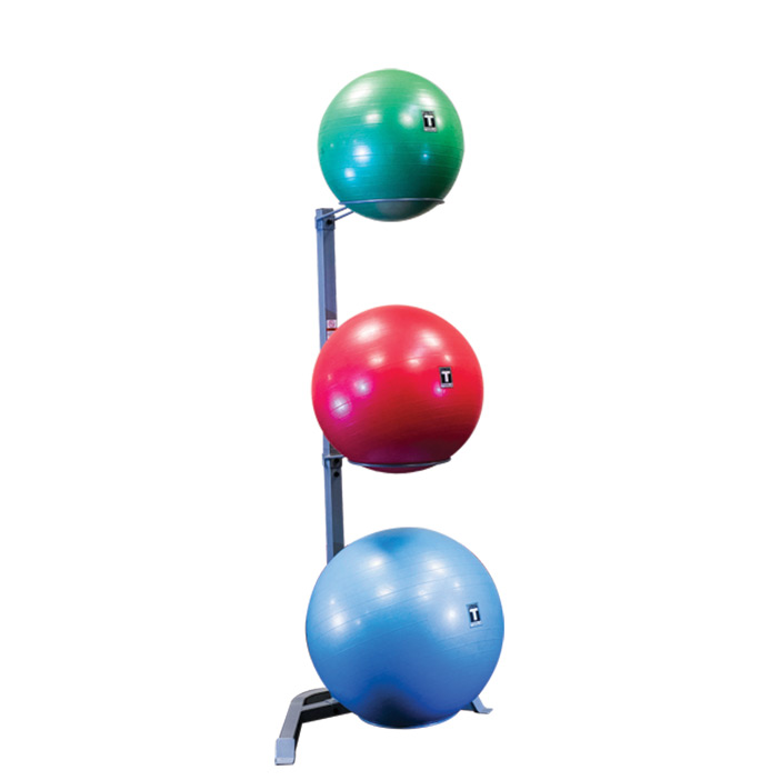 BODYSOLID RACK 3 STABILITY BALLS