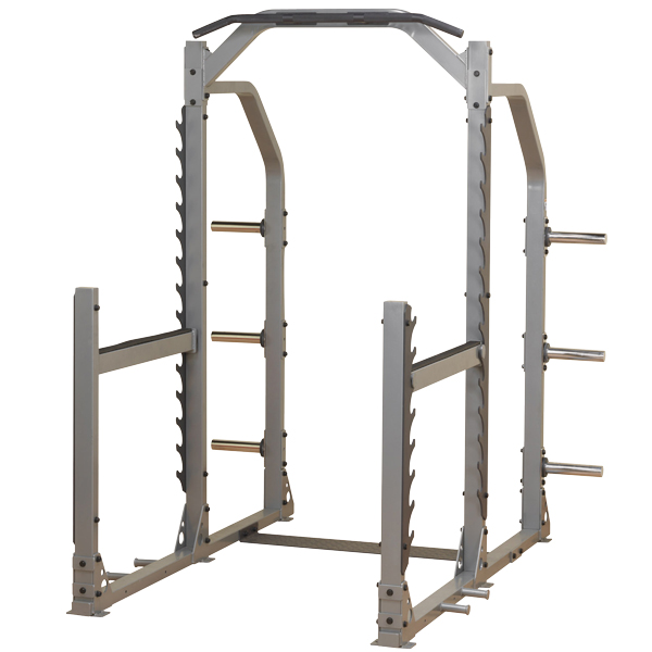 BODYSOLID CLUB LINE MULTI RACK POWER SYSTEM SMR1000