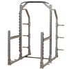 Jaulas Squat MULTI RACK POWER SYSTEM SMR1000 BODYSOLID CLUB LINE - Fitnessboutique