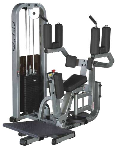 BODYSOLID CLUB LINE ROTARY TORSO MACHINE SOT1800G