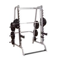 Smith Machine y Squat MACHINE SMITH BASE SERIE 7 BODYSOLID - Fitnessboutique