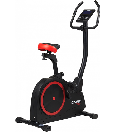 Bicicleta vertical CARE CV385