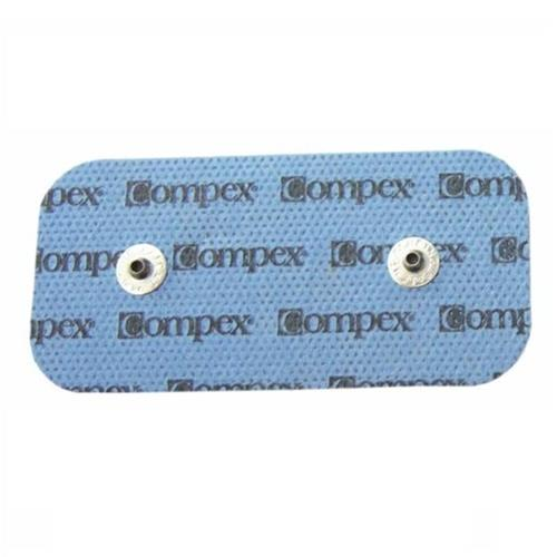Consumibles Performance Snaps 5 x 10 cm COMPEX - Fitnessboutique