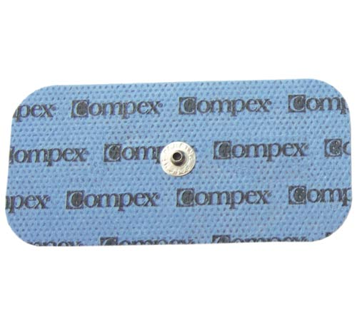 COMPEX Performance Snap central 5 x 10 cm