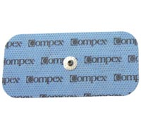 Consumibles COMPEX Performance Snap central 5 x 10 cm