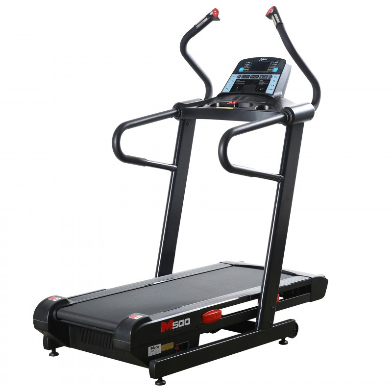 DKN INCLINE TRAINER M 500