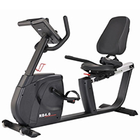 bicicleta reclinable DKN RB-4 i