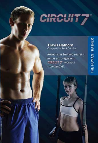 Cross Training DKN THE HUMAN TRAINER DVD CIRCUIT 7