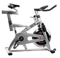 Bicicleta indoor DKN X-Run
