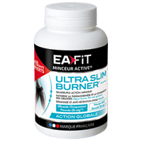 Secar - Definición EA FIT Ultra Slim Burner
