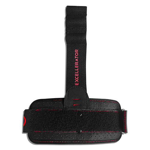 EXCELLERATOR PRO LIFITING STRAP WITH WRIST SUPPORT
