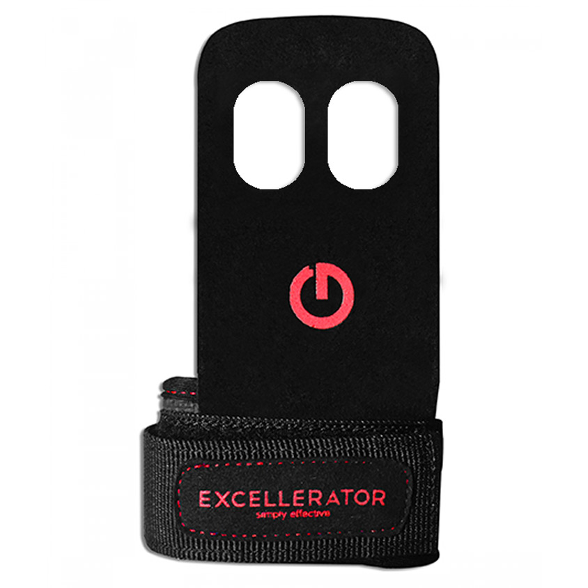 EXCELLERATOR GYM GRIPS
