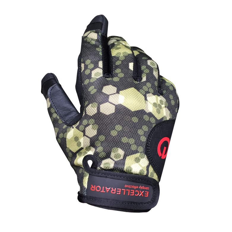 EXCELLERATOR GUANTES CROSS TRAINING
