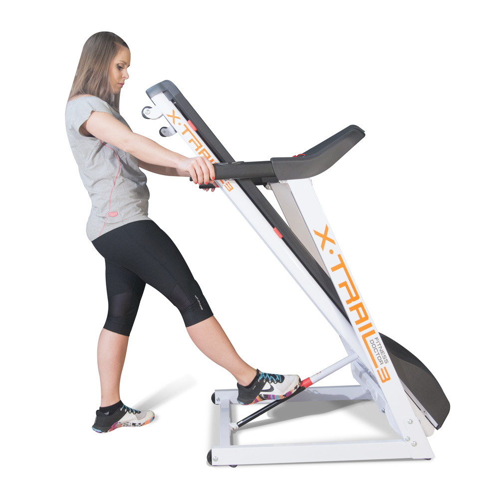 FITNESS DOCTOR X TRAIL 3