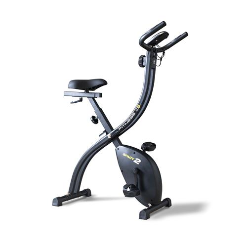 Bicicletas Estáticas FITNESS DOCTOR SPACY 2
